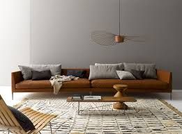 100 Cor Sofas By COR Pilotis Design By METRICA Pilotis Allow You