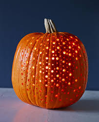 Drilled Jack O Lantern Patterns by 30 Easy Pumpkin Carving Ideas For Halloween Easy Sketches