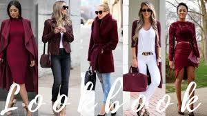 How To Rock Wine Hues