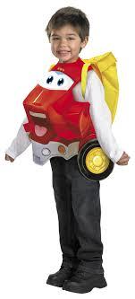 100 Fire Truck Halloween Costume Kids Deluxe Chuck S Life