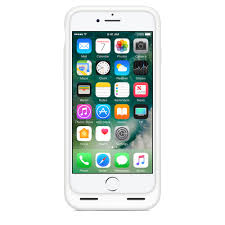 iPhone 7 Smart Battery Case White Apple
