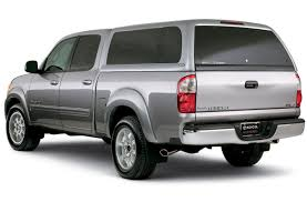 100 Pickup Truck Cap SnugTop Super Sport Lock Sport Truck