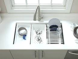 Kohler Executive Chef Sink Accessories by Kohler Whitehaven Sink Perfect Kohler Kitchen Sinks Stainless