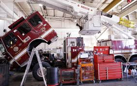Find Out Why The Tulsa Fire Department Is Replacing Five Of Its ...