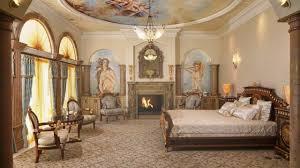 Gorgeous Luxury Bedroom Design Ideas
