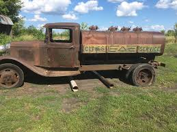 1932 Model Aa Ford Truck Bulk Tank Rat Rod Fuel Tank Cities Service ... 1931 Ford Model Aa Truck Youtube Meetings Club Fmaatcorg For Sale Hrodhotline Is A Truck From As The T And Tt Became 1929 A No Reserve 15 Ton Dual Wheels Flatbed 6 Wheel Stake Dump Sale Classiccarscom Cc8966 Model 4000 Pclick Mafca Gallery Mail Trucks Just Car Guy 1 12 Ton Express Pickup