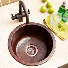 Elkay Copper Bar Sink by Sinks Bar Sinks Deluxe Vanity U0026 Kitchen Van Nuys Ca