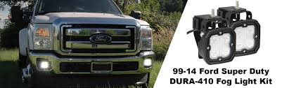 VisionX Ford 99-14 F250/350 Superduty LED Fog Light Upgrade Kit Piaa Dodge Ram 2010 Hd 23500 Fog Light Mounting Bracket Kit 1316 Hyundai Genesis Coupe Overlay Endless Autosalon Fog Lights Ets 2 Mods H3 12v 55w Amber Roof Top Combined Lights Lamp For Pickup Jeep Morimoto Xb Led Ford F150 2015 Winnipeg Hid Installing 2017 Super Duty Bulbs Headlight Amazoncom Driver And Passenger Lamps Replacement Zroadz Z325652kit Raptor Mount With Six 3 Rectangular Inch Round 12w Tractor 6000k Spot K5 Optima Store 42015 Kia Dual Colored Quad