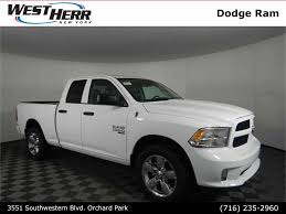Used Pickup RAM 1,500, Orchard Park, NY For Sale - NY-TRUCKS