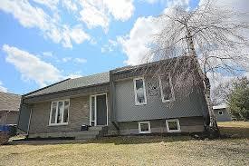 bungalow bureau bungalow bureau de vente unique maison a vendre 103 10e rue