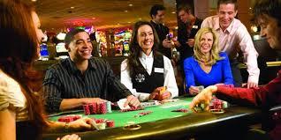 Rio All Suite Hotel Casino Gaming Poker Room 2