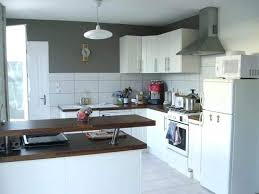 peinture cuisine grise meuble cuisine gris clair peinture cuisine gris clair meuble cuisine