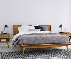 100 Scandinavian Design Chicago Bolig Bed S