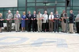 Dresser Rand Wellsville Ny by Dresser Rand Cuts Ribbon At New Building News Oleantimesherald Com