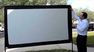 Elite Yard Master Screen - YouTube Outdoor Backyard Theater Systems Movie Projector Screen Interior Projector Screen Lawrahetcom Best 25 Movie Ideas On Pinterest Cinema Inflatable Covington Ga Affordable Moonwalk Rentals Additions Or Improvements For This Summer Forums Project Youtube Elite Screens 133 Inch 169 Diy Pro Indoor And Camping 2017 Reviews Buyers Guide