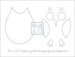 Owl Pumpkin Template by Paper Owl Teacher Gift Gifts Owls And Printable Purse Template