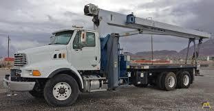 30t Manitex 30102C Boom Truck Crane For Sale Or Rent Trucks ...