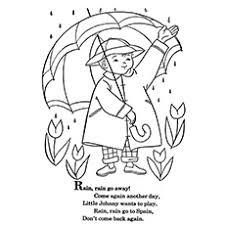 The Rain Go Away