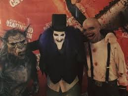 Haunted Uss Hornet Halloween by Haunted Archives The Scare Factor Haunted House Reviews