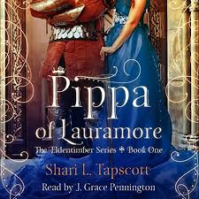 Pippa Of Lauramore Cover Art