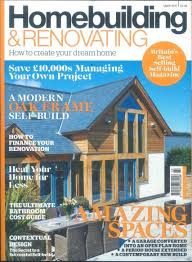 home building and renovating magazine subscription