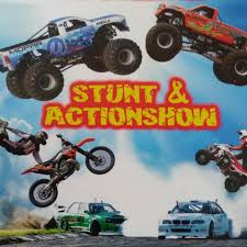 Monster Truck Show - Home | Facebook