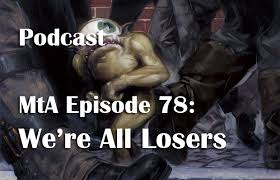 Stacks On Deck Patron On Ice by Mta Episode 78 We U0027re All Losers