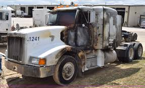 2000 Peterbilt 377 Semi Truck | Item K2363 | SOLD! April 21 ... Stephenville Trailer Truck Accsories Tyler Magnus 2012 Sponsor 2016 Texas T Party Sep 28th Oct 2nd Space 2001 Freightliner Fld120 Semi Truck For Sale Sold At Auction Intertional 9200i April 2002 Century Class St120 Item J850 Trailers Competitors Revenue And Employees Big Ds Cook Shack Home Facebook What Will A Dirty Cost You Fleet Clean Dairy Review Tex Vol 1 No 5 Ed Advanced Ag Tractors Used Cars Tx