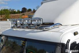 To Fit MAN TGL TGM Polished Stainless Steel Truck Roof Light Bar B + ... Nissan Frontier Forum Wonderful Off Road Roof Light Bar 4 31 Performance Series Led On A Toyota Tundra With Custom To Fit Volvo Fh4 2013 Globetrotter Xl Front Round Titan Modification Renault T Range Cab Visor Truck Oval Fm4 13 Euro 6 Day Low Stainless Steel Zroadz Dodge Ram 1500 2500 3500 02018 Mounts For 50 Roof Light Bar Man Tgx Acitoinox Parts Zroadz Z335731 52017 F150 For 19992016 F250 F350 Mounting Kit W Lamps Ideas 8898 Chevy Custom Mount Brackets Diy How To Youtube