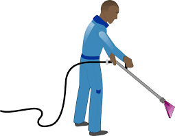 On Target Maintenance - Carpet Cleaning Services | On-Target