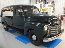 100 1949 Chevrolet Truck 3800 Canopy For Sale On BaT Auctions Sold For