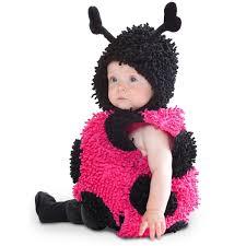 Baby Ladybug Costume HalloweenFall Pinterest Toddler Costumes