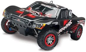 100 Rc Gas Trucks Slayer Pro 4X4 110Scale 4WD NitroPowered Short Course Monroe