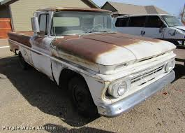 100 Custom Pickup Trucks For Sale 1962 Chevrolet 10 Pickup Truck Item DC8260 SOLD