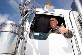 Ask A Truck Driver: Common Trucking Questions Answered