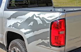 Truck Bed Decals 2015 2016 2017 2018 Chevy Colorado Truck Bed ... Predator 2 092014 Ford Fseries Raptor Style Rear Truck Bed Vinyl Sticker Decals Bed Stripes Dodge Ram 1500 Rt Mopar Destorder Us Flag Decals Tail Sticker American Kit Compatible Product Stripe Fits Vinyl Decal Remington Offroad Piece Left And Right Officially Licensed 4x4 Pair 09144x4 Mopar Solid For Ram 2500 Hemi 2017 2018 F150 Graphics T Freedom Edition Ar15 Trucks 082016 At Superb We Specialize In Custom Decalsgraphics 2015 2016 Chevy Colorado Pickup Stickers Superbee