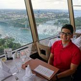 Skylon Tower Revolving Dining Room Yelp by Skylon Tower 565 Photos U0026 448 Reviews Canadian New 5200