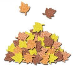 Fall clipart leaf pile 5