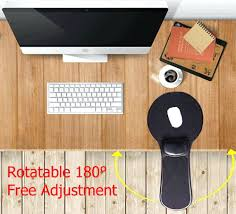 Desk Chair Mat For Carpet by Desk Chairs Office Chair Pad Black Vinyl Swivel Desk Cushion