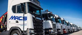 100 Truck Moving Rentals Strong Start To The Year For Macs Rental Following