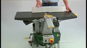 record power pt260 planer thicknesser scott sargeant youtube