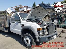 Used Parts 2008 Ford F450 XL Flatbed 6.4L 4x2 | Subway Truck Parts ... I Want A Custom Flatbed For My Truck Fabricators Look Inside Flatbed Trucks Used 2012 Hino 338 Flatbed Truck For Sale In New Jersey 11499 Ford F350 In Florida For Sale Used On 2006 Ford F450 Az 2359 Bradford Built Work Bed 2013 Steel Floor At Texas Truck Center Serving Houston 595003 On Cmialucktradercom Custom Flatbeds Pickup Highway Products 12ft Body With Wooden Deck Flat01 Cassone And
