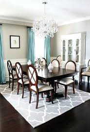 Dining Room Curtain Ideas Curtains Pictures Luxury Drapes Bay Window Treatment