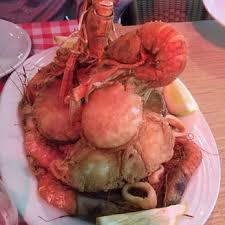 toc de cuisine toc de mar 20 photos 13 reviews seafood paseo juan de