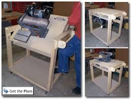 diy plans flip top work bench plans