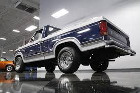 100 1981 Ford Truck F100 Streetside Classics The Nations Trusted Classic