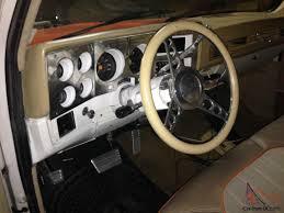 Chevrolet Cruze Floor Mats Uk by Chevrolet V20 4x4 3 4 Ton Custom Suburban 5 7l Throttle Body Motor