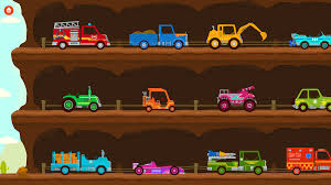 100 Fire Truck Driver 2 109 APK Download Android Education Apps