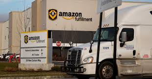 Amazon Quietly Launched An App Called Relay To Go After Truck Drivers Truck Driving Jobs Walmart Careers Elizabeth Warren To Stop Abusive Trucking Practices Money Our Business Driver Walmart Truckers Review Pay Home Time Equipment Transcarriers Heist Fake Loomis Armoured Truck Driver Steals 75000 3 Million Mile Trucks Drive For Day Ross Freight Up In The Phandle 62115 Canyon Tx This Week Is Dicated Unsung Heroes Of Road Asking Employees Deliver Packages On Their Way Home