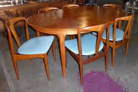 Retro Vegas Tables Sold Vintage Danish Modern Ding Chairs China Outdoor Import Teak Wood Table And Chair Set Warm Nordic Balloon Lounge Chair Finnish Design Shop Fifties Wagner Lean Back Teak Amber Niels Mller Ding Table Model 15 Jl Moller Home Sejling Skabe Sideboard C1960 The Conran Six Arne Hovmand Olsen Room For Rosewood Sante Blog 1950s Of Designed By Hans By Mid Century Fniture Sofa Of 8